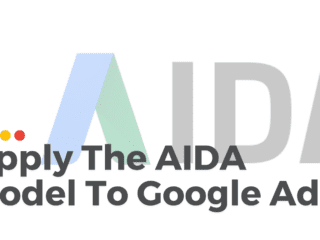 How To Apply The AIDA Model To Google Ads