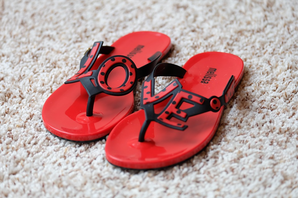 Remarketing Sandals