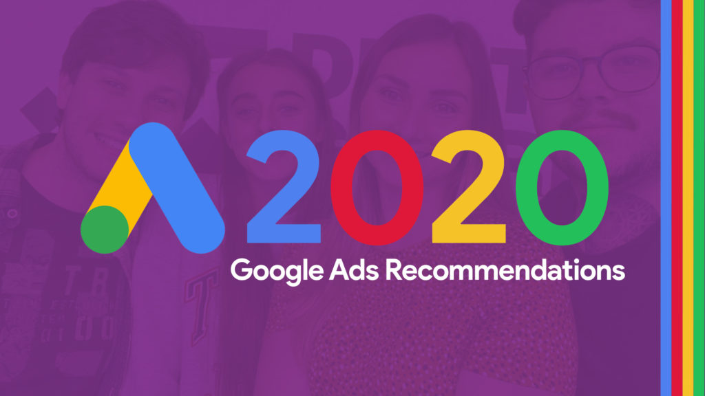 2020 PPC Recommendations