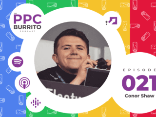 PPC Burrito 021: Conor Shaw from Forest Green Rovers Football Club