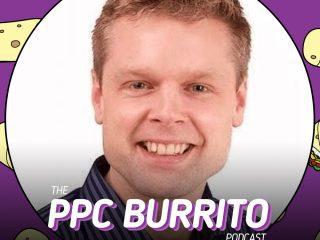 PPC Burrito 015: James Holden from Wolf Productions