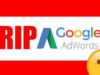 RIP AdWords: Google Set To Rebrand Flagship Marketing Platform