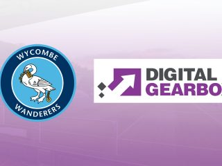 Wycombe Wanderers Football Club Announce Partnership With Digital Gearbox